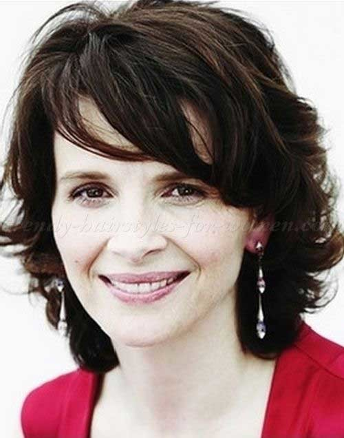 21.Short-Haircut-For-Over-50 Short Haircuts For Over 50