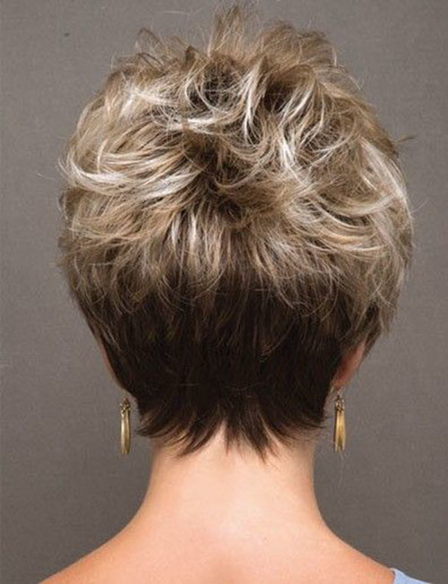 26-pixie-haircuts-for-women-over-40 Best New Pixie Haircuts for Women