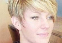 6.Short-Hair-Women-Over-50 Home