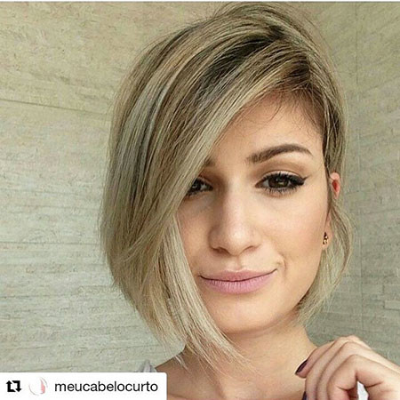 Cute New Bob Hairstyles 2019
