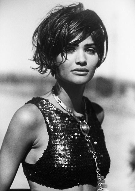 Hot-Hairstyles-For-Short-Hair Best Hot Short Haircuts