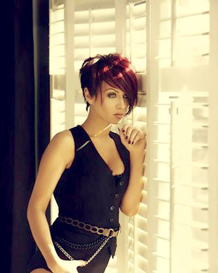 Hot-Short-Pixie-Hair-1 Best Hot Short Haircuts