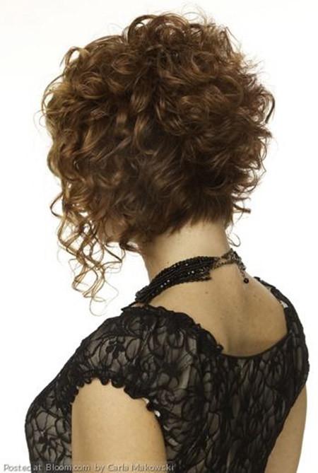 Layered-Bob-2 New Short Curly Haircuts