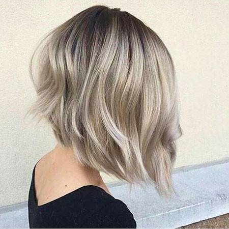 Simple-Bob-Hair New Bob Hairstyles 2019
