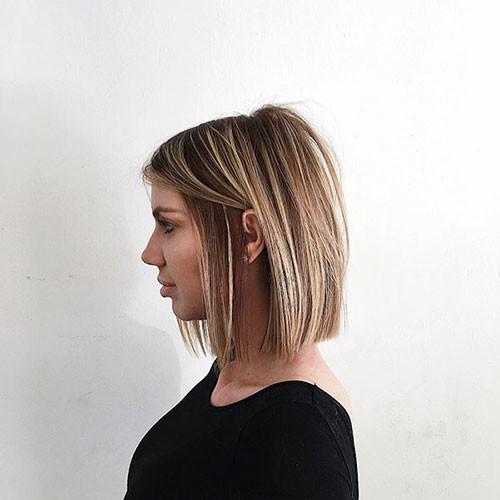 18-bob-haircut Latest Bob Haircut Ideas for 2019