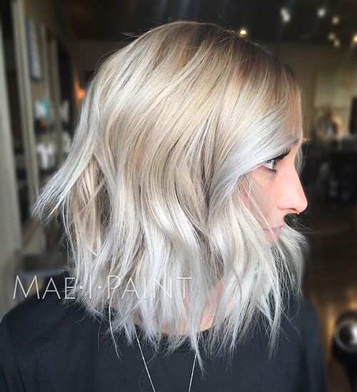 28-short-haircut.com-ash-blonde-ombre-short-hair New Ash Blonde Short Hair Ideas
