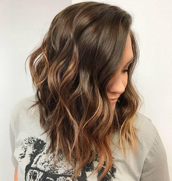 38-short-haircuts-for-thick-wavy-hair New Short Wavy Hair Ideas in 2019