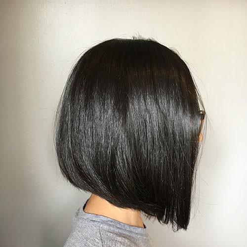 45-inverted-bob Latest Bob Haircut Ideas for 2019