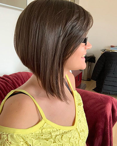 67-short-bob-hairstyles Latest Bob Haircut Ideas for 2019