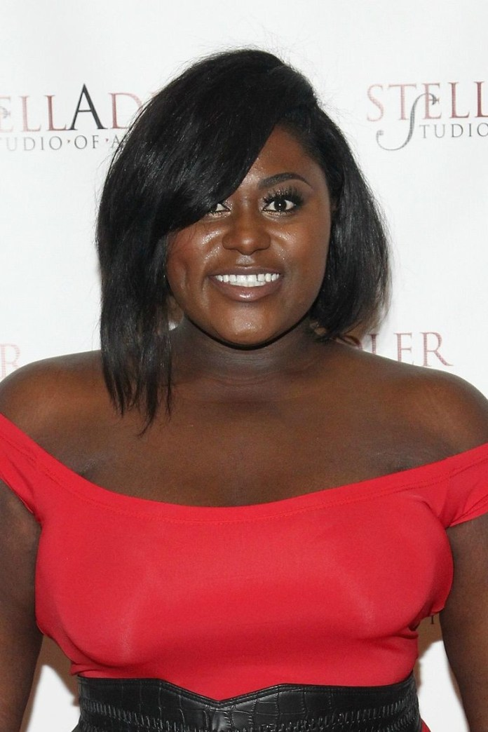 Asymmetrical-Bob Best Short Hairstyles for Black Women