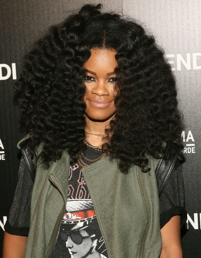 Bantu-Knot-Out Easy Natural Hairstyles for Black Women