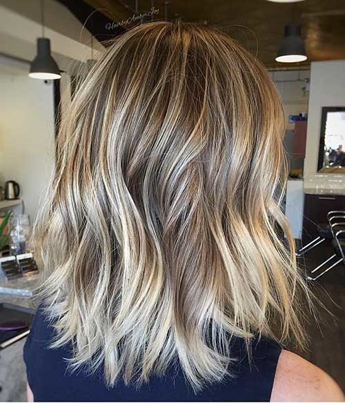 Choppy-Ends Cool Short Hairstyles You Can Rock This Summer