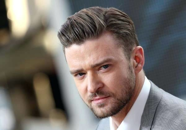 Combover Men's Hair Trends That Aren't The Fade