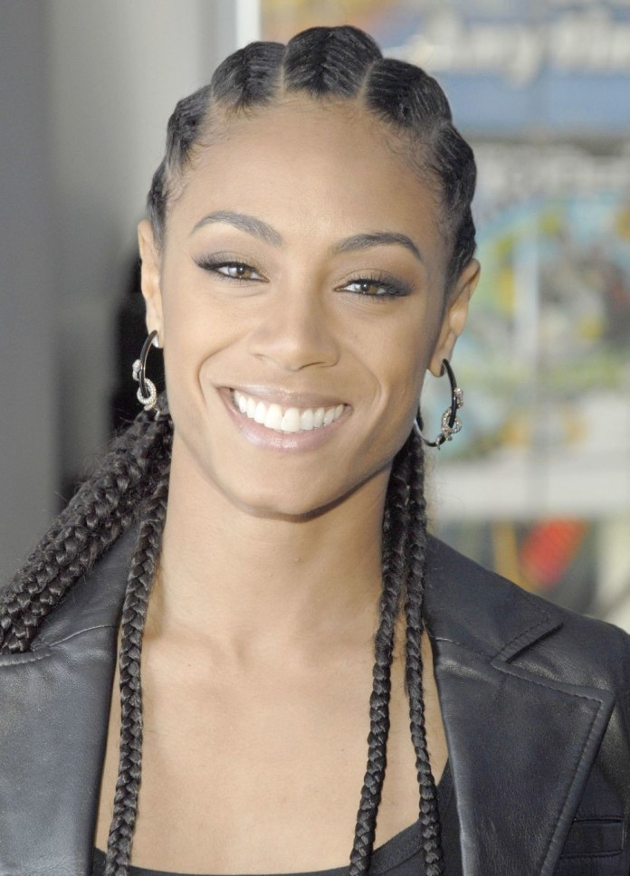 Cornrows Easy Natural Hairstyles for Black Women