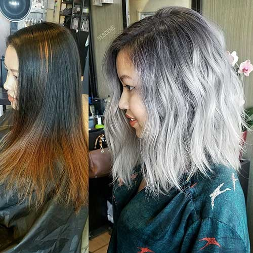Cute-Short-Hairstyles-1 Best Hairstyle Ideas for Short Hair