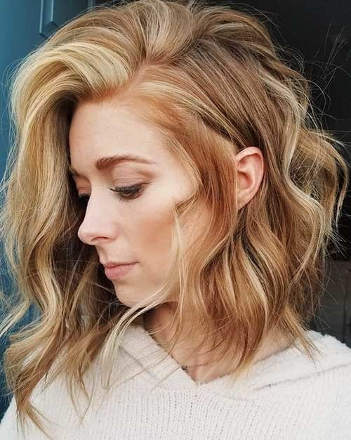 Hairstyles-For-Short-Hair-3 Best Hairstyle Ideas for Short Hair