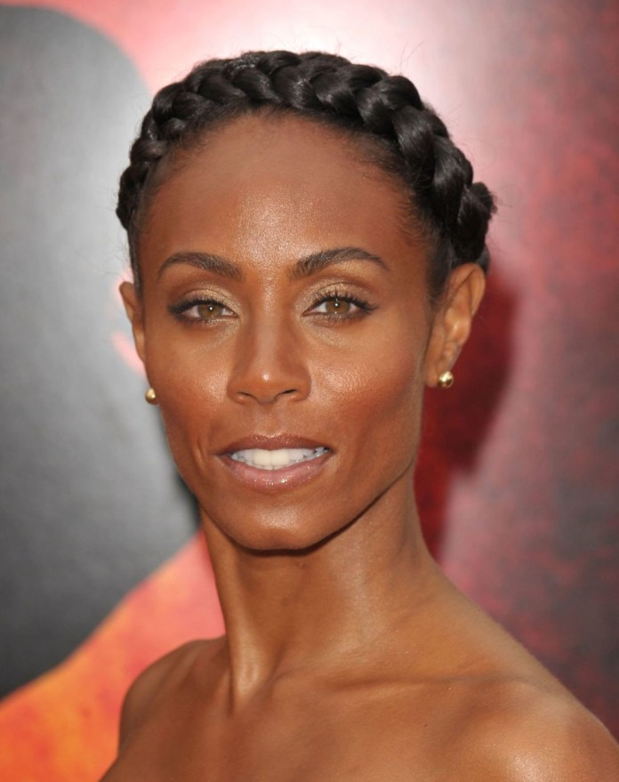 Halo-Braid Easy Natural Hairstyles for Black Women