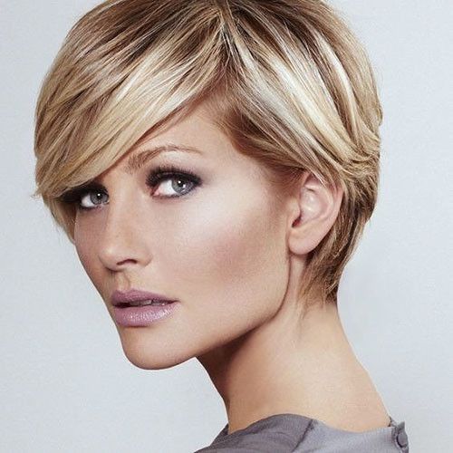 Layered-Pixie-Cut-2 Best Short Layered Pixie Cut Ideas 2019
