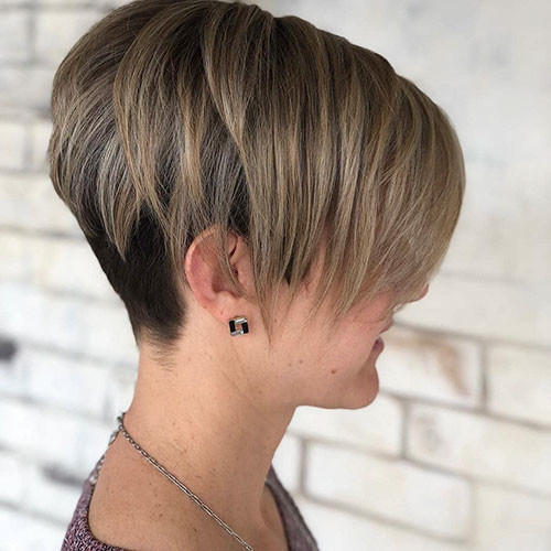 Layered-Pixie-Cut-3 Best Short Layered Pixie Cut Ideas 2019
