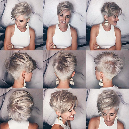 Layered-Pixie-Cut-6 Best Short Layered Pixie Cut Ideas 2019