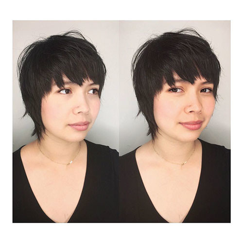 Layered-Pixie-Haircuts-1 Best Short Layered Pixie Cut Ideas 2019