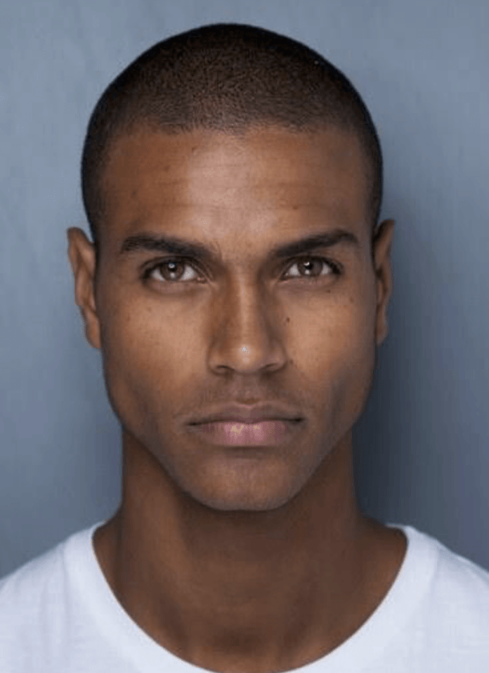 Nearly-Bald-Buzz-Cut Must-Try Hairstyles For Black Men
