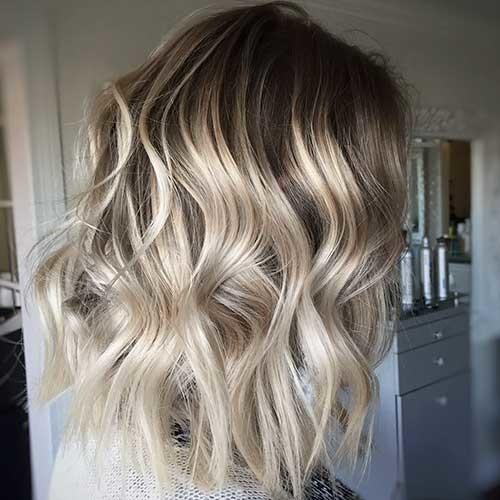 Short-Blonde-Hair-2 Best Hairstyle Ideas for Short Hair