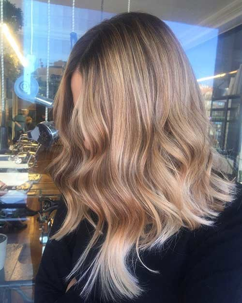 Short-Hairstyle-2019 Cool Short Hairstyles You Can Rock This Summer