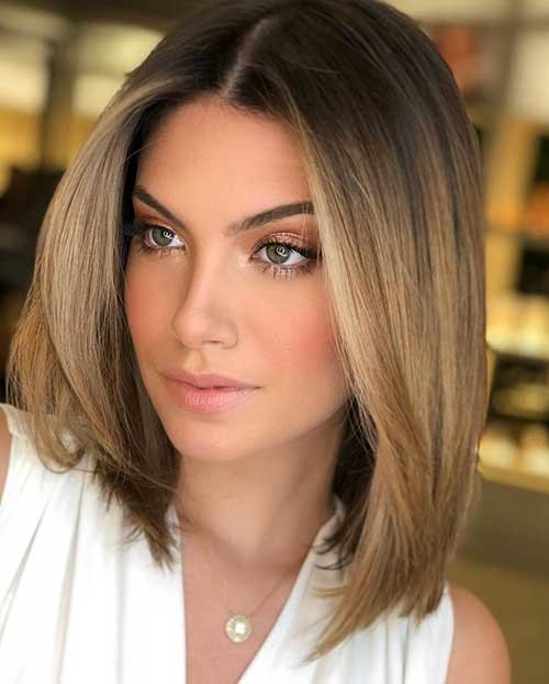 Short-Hairstyle-for-Women-1 Best Hairstyle Ideas for Short Hair