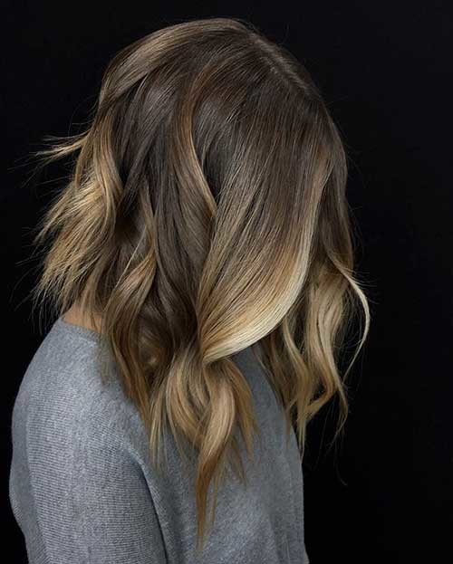 Short-Hairstyles-3 Best Hairstyle Ideas for Short Hair