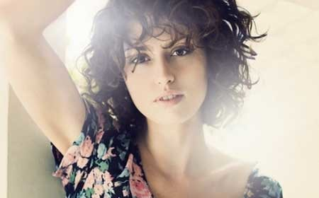 Short-Trendy-Curly-Haircuts-7 Short Trendy Curly Haircuts