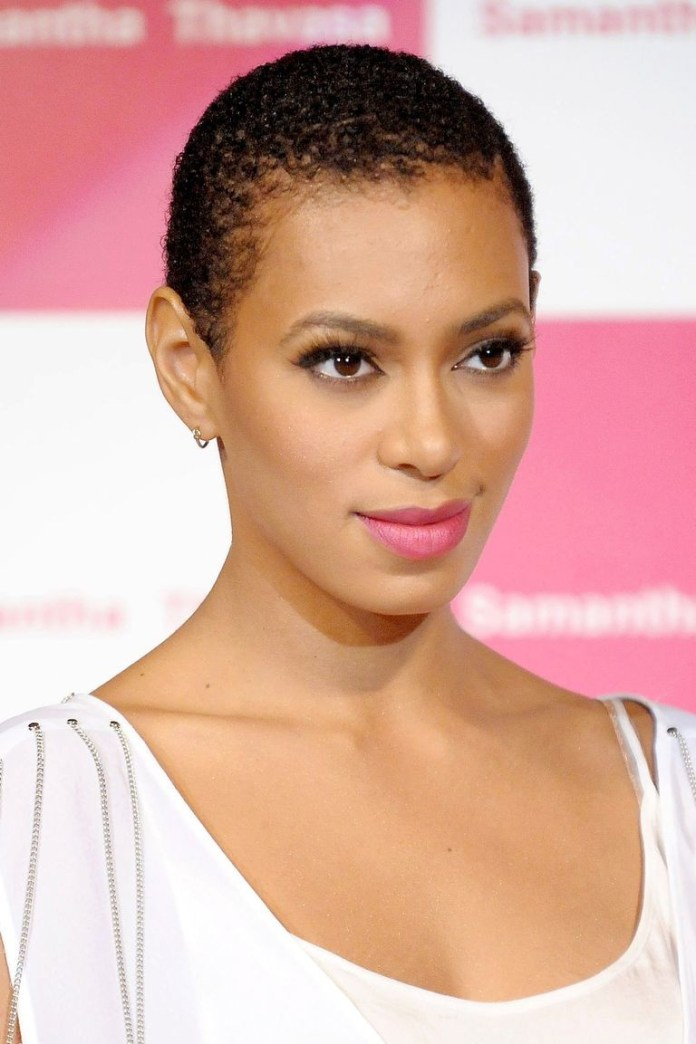 Short-and-Chic Best Short Hairstyles for Black Women