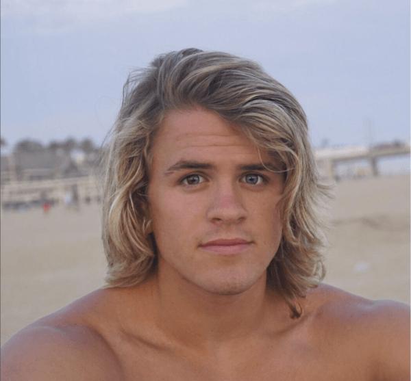 Shoulder-Length Men's Hair Trends That Aren't The Fade