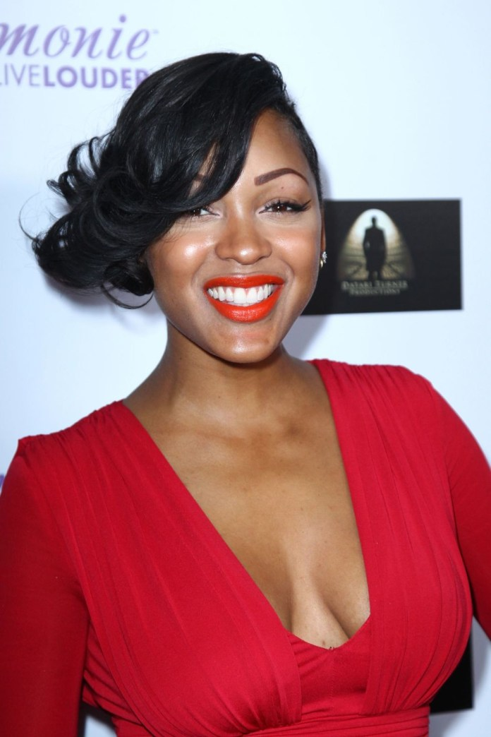 Swooping-Waves Best Short Hairstyles for Black Women