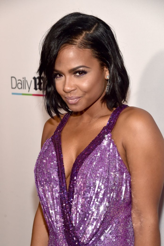 The-Wet-Look Best Short Hairstyles for Black Women