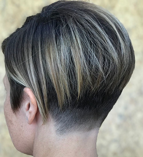 long-layered-pixie-cut-3 Best Short Layered Pixie Cut Ideas 2019
