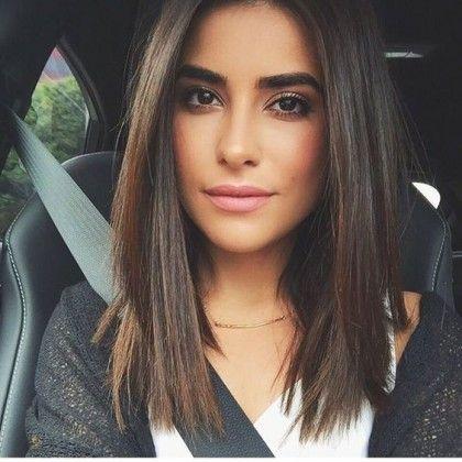15-fantastic-easy-medium-haircuts-shoulder-length-hairstyles-for-women-1 Fantastic Easy Medium Haircuts 2019 – Shoulder Length Hairstyles