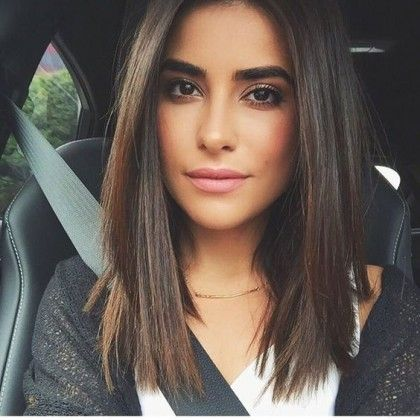 15-fantastic-easy-medium-haircuts-shoulder-length-hairstyles-for-women-1 Fantastic Easy Medium Haircuts 2019 – Shoulder Length Hairstyles