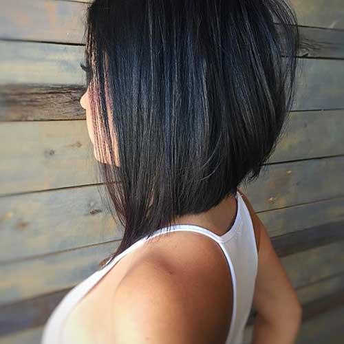 Best-Bob-Hairstyle Short to Medium Hairstyles 2019