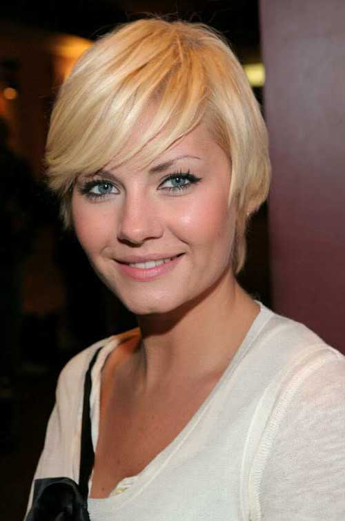 Celebrity-Short-Haircuts-9 Top Celebrity Short Haircuts