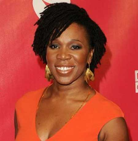 Dark-Interesting-Bob-Dreads Nice Short Haircuts for Black Women