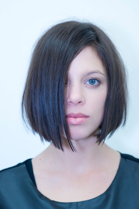 Nice-and-Cool-Classic-Bob-Hair Best Bob Hairstyles 2019