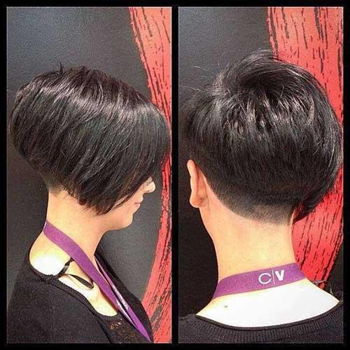 Pixie-Bob-Cut-1 Latest Short Bob Haircuts for Women