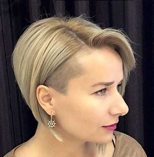 Short-Bob-Haircut-for-Women Latest Short Bob Haircuts for Women