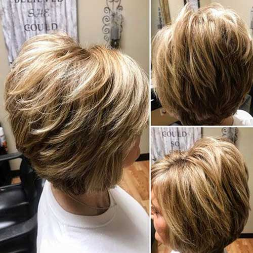 Short-Layered-Haircuts-for-Women-Over-50-044-www.vozsex.com_ Best Short Layered Haircuts for Women Over 50