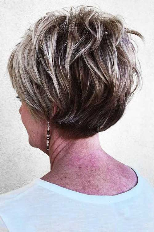 Short-Layered-Haircuts-for-Women-Over-50-050-www.vozsex.com_ Best Short Layered Haircuts for Women Over 50