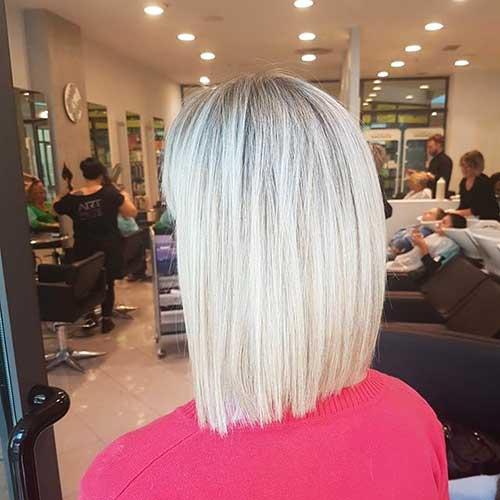Short-to-Medium-Hairstyles-15 Short to Medium Hairstyles 2019
