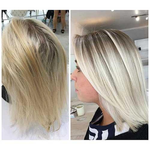 Short-to-Medium-Hairstyles-22 Short to Medium Hairstyles 2019