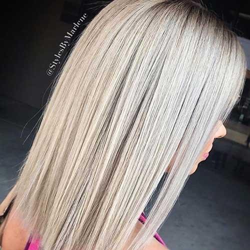 Short-to-Medium-Hairstyles-29 Short to Medium Hairstyles 2019
