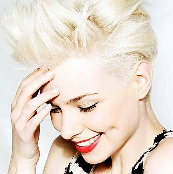 Undercut-Pixie-Hairstyle Awesome Undercut Hairstyles for Girls